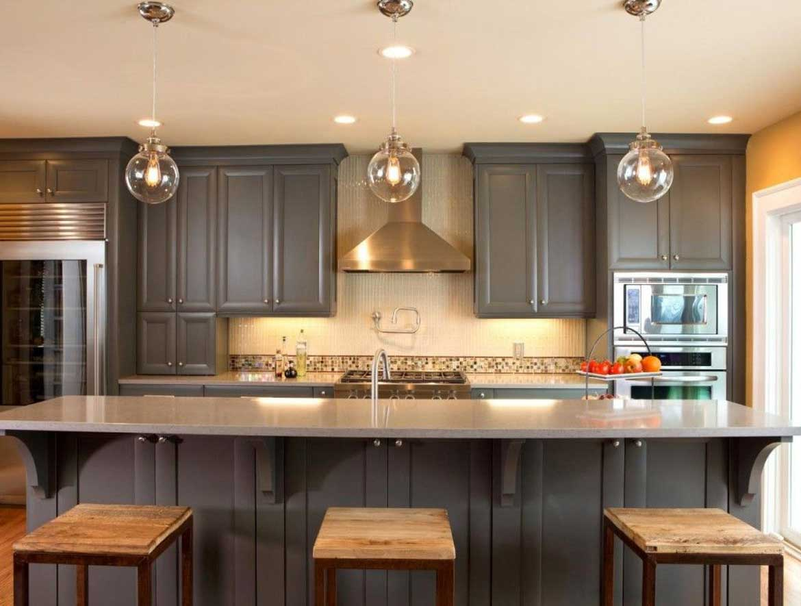 Kitchen Spray Painting Auckland Furniture Polishers Auckland